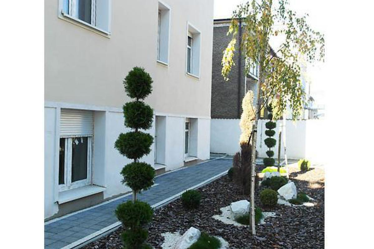 Poznań, ul. Filarecka - Poznań, Dolna Wilda , Filarecka 7, The One Development Sp. z o.o. - zdjęcie 2