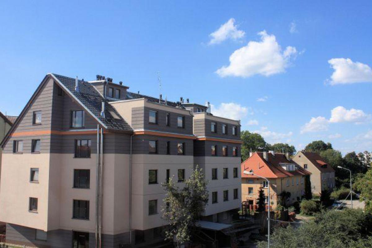 Enklawa przy Trawowej - Wrocław, Grabiszyn, ul. Trawowa, Ekodom Deweloper Sp. z o.o. - zdjęcie 1
