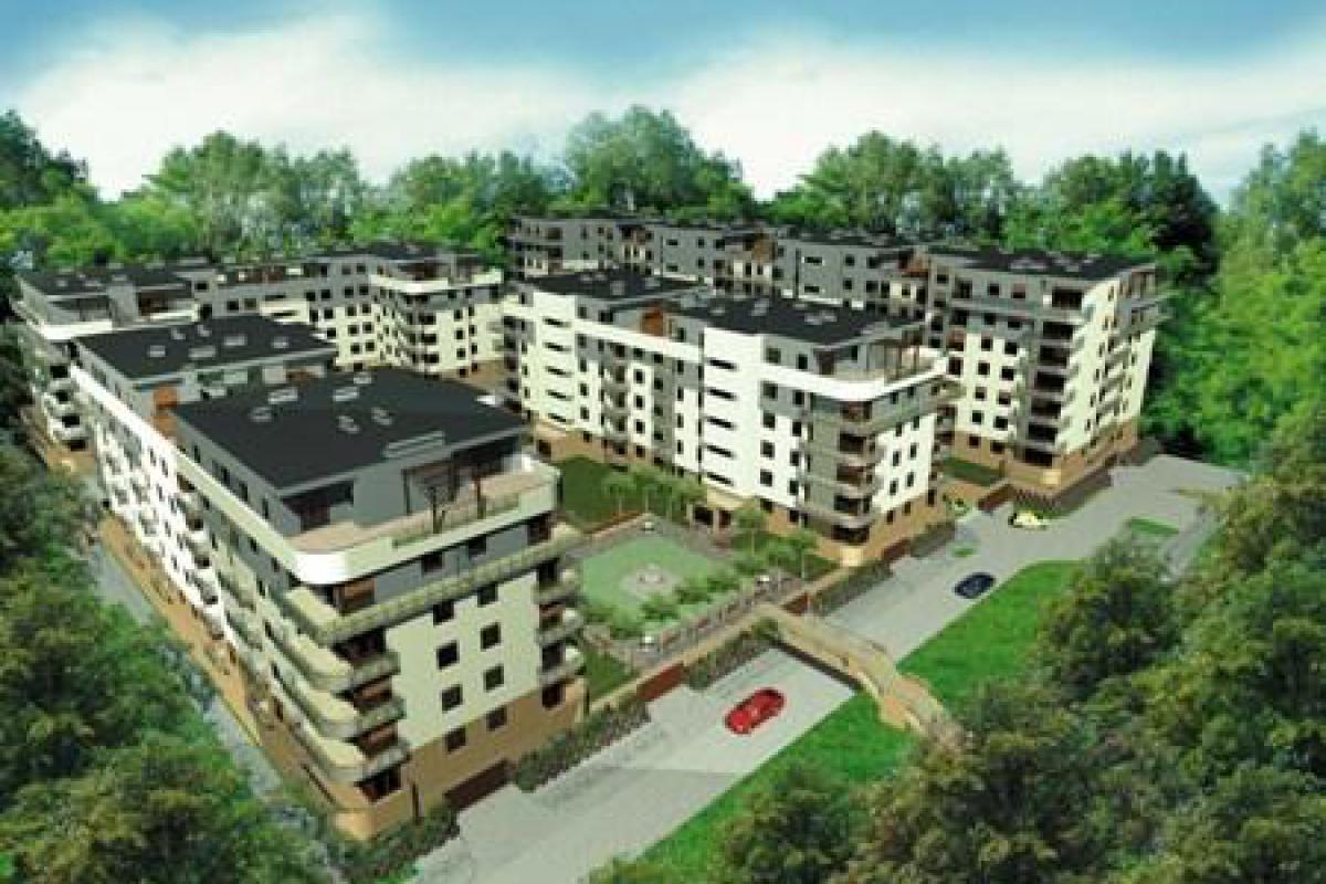 Belvedere Park - Wrocław, Partynice, ul. Przyjaźni / Karkonoska, Pol-Mot Holding S.A. - zdjęcie 1