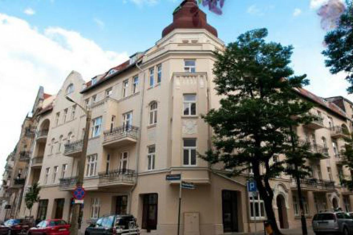 Wyspiańskiego 13 - Poznań, Stary Grunwald, ul. Wyspiańskiego 13, Aiga Investments Sp. z o.o. - zdjęcie 4
