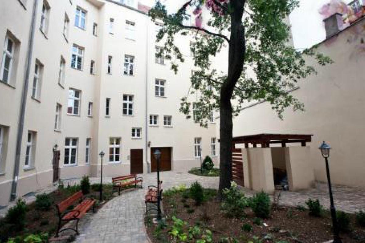 Wyspiańskiego 13 - Poznań, Stary Grunwald, ul. Wyspiańskiego 13, Aiga Investments Sp. z o.o. - zdjęcie 3