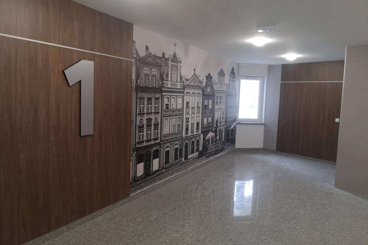 Starołęcka Dolina - Poznań, Starołęka, ul. Śliska, BUDNEX DEWELOPER Sp. z o.o. - zdjęcie 9