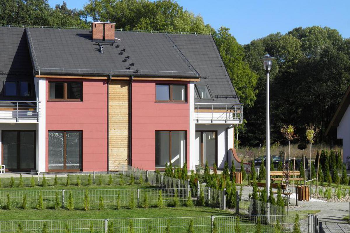 Osiedle Dalia - Wrocław, ul. Daliowa, DOM.developer Wrocław Sp. z o.o. - zdjęcie 1