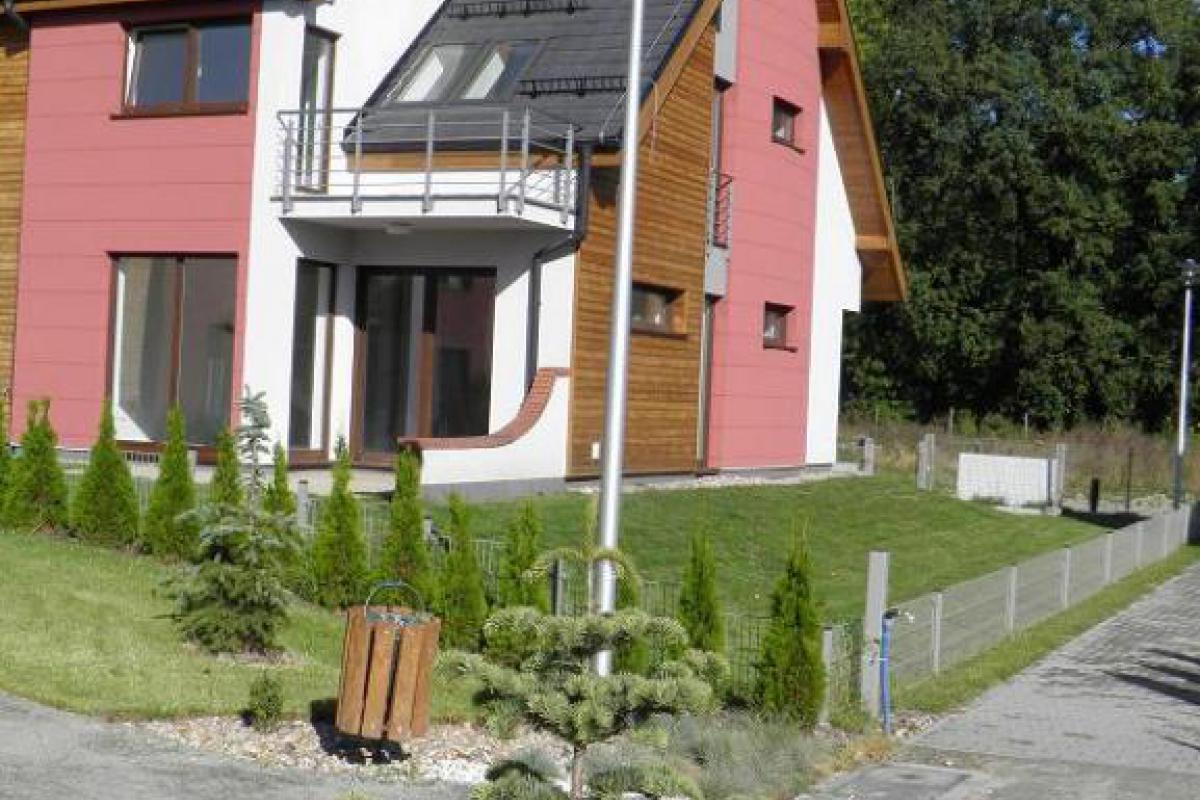 Osiedle Dalia - Wrocław, ul. Daliowa, DOM.developer Wrocław Sp. z o.o. - zdjęcie 3