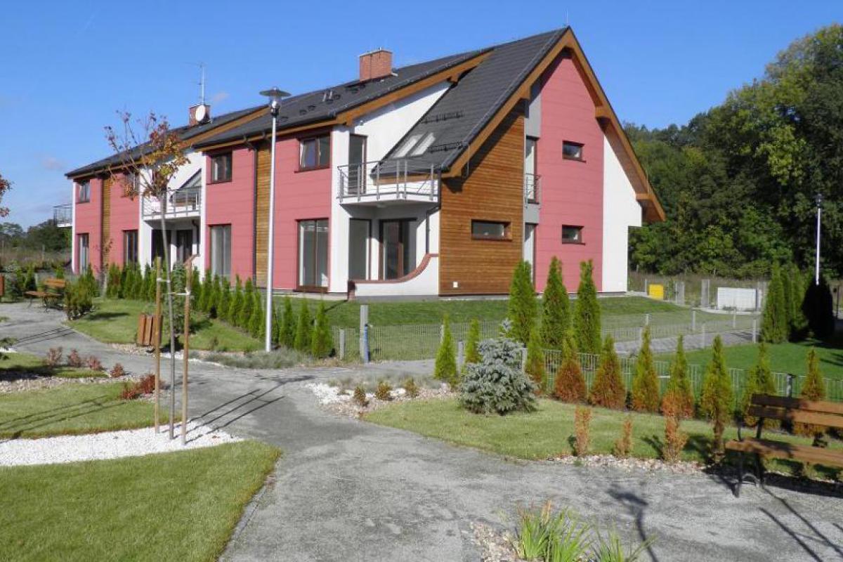 Osiedle Dalia - Wrocław, ul. Daliowa, DOM.developer Wrocław Sp. z o.o. - zdjęcie 2