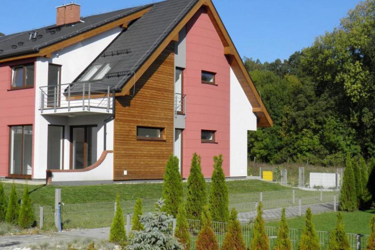 Osiedle Dalia - Wrocław, ul. Daliowa, DOM.developer Wrocław Sp. z o.o. - zdjęcie 4