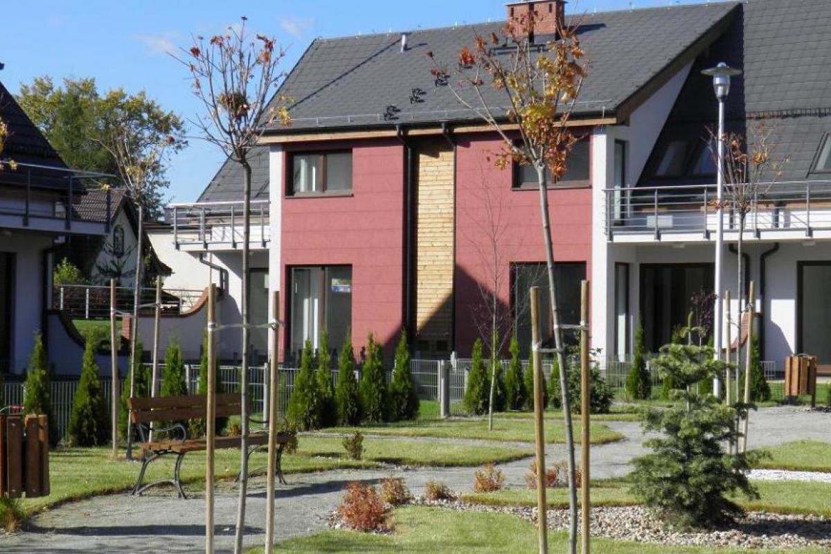 Osiedle Dalia - Wrocław, ul. Daliowa, DOM.developer Wrocław Sp. z o.o. - zdjęcie 5