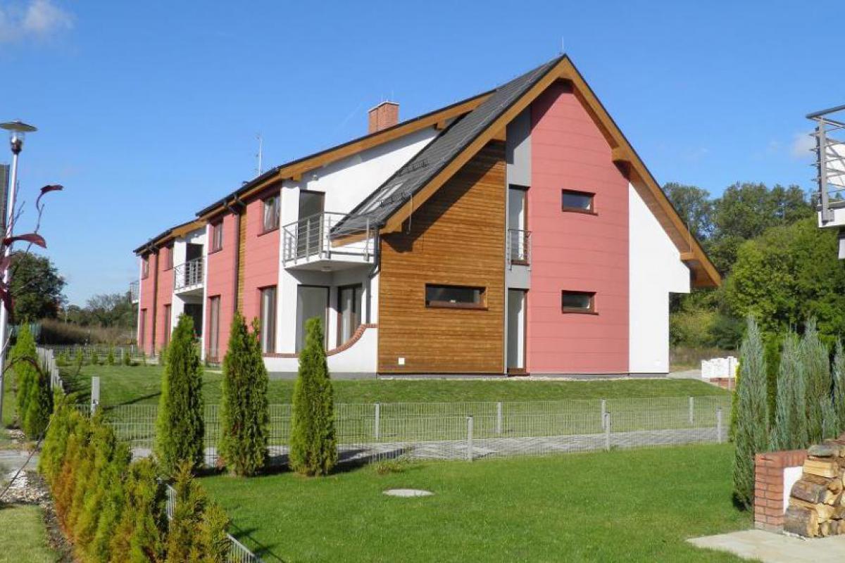 Osiedle Dalia - Wrocław, ul. Daliowa, DOM.developer Wrocław Sp. z o.o. - zdjęcie 6