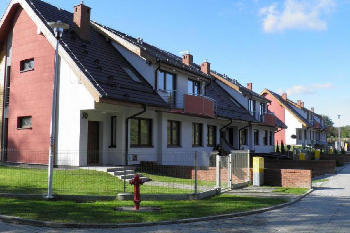 Osiedle Dalia - Wrocław, ul. Daliowa, DOM.developer Wrocław Sp. z o.o. - zdjęcie 7