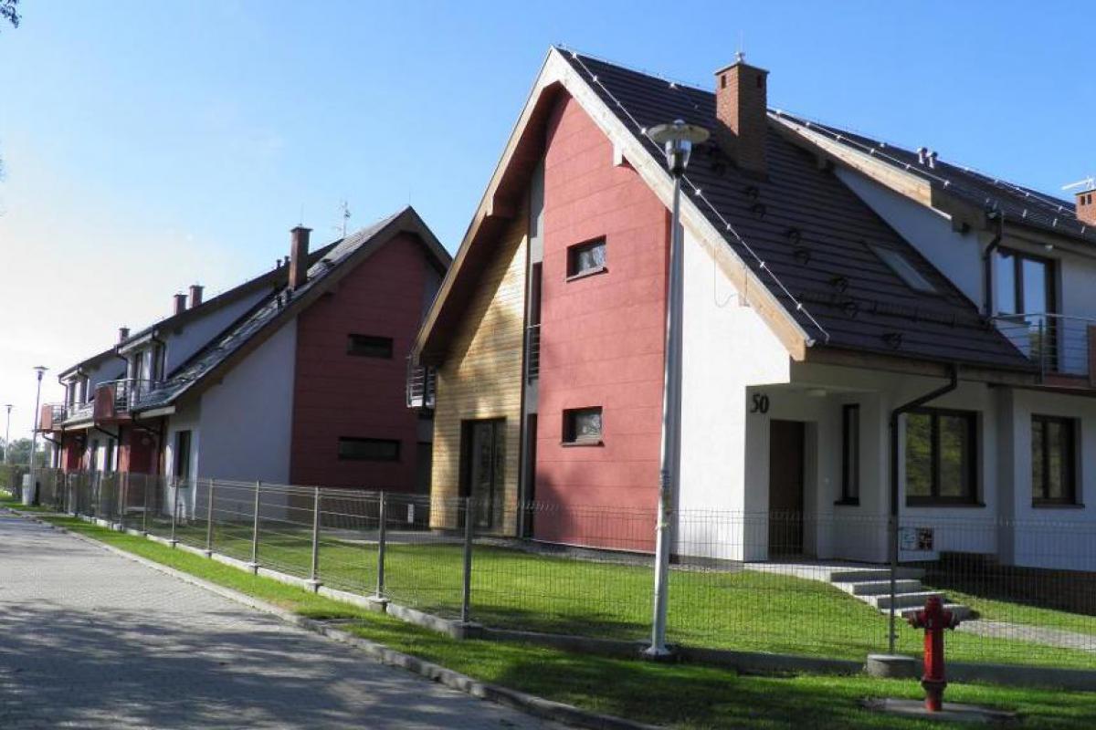 Osiedle Dalia - Wrocław, ul. Daliowa, DOM.developer Wrocław Sp. z o.o. - zdjęcie 8