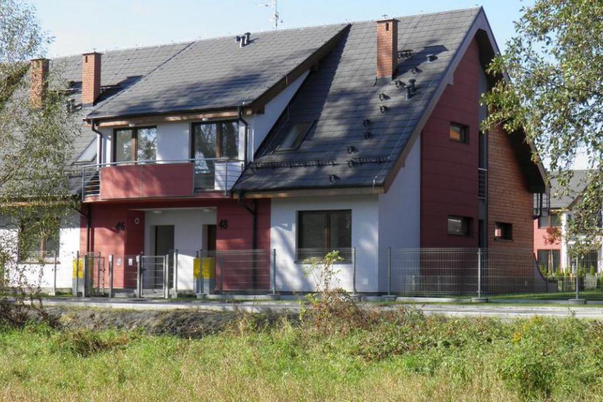 Osiedle Dalia - Wrocław, ul. Daliowa, DOM.developer Wrocław Sp. z o.o. - zdjęcie 9