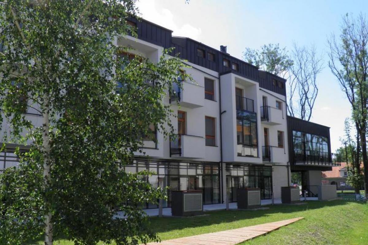Solski Center - Wrocław, ul. Solskiego, DOM.developer Wrocław Sp. z o.o. - zdjęcie 5