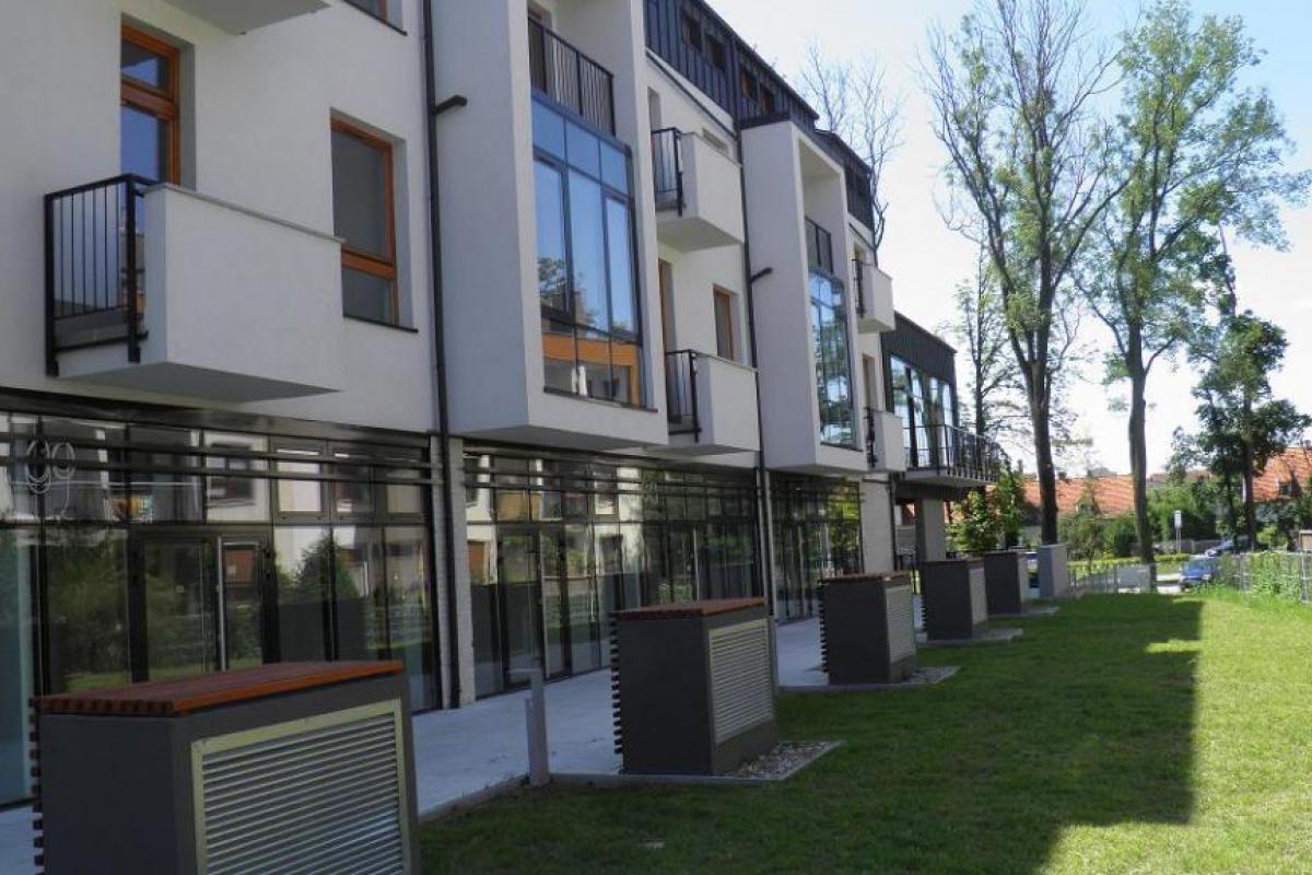 Solski Center - Wrocław, ul. Solskiego, DOM.developer Wrocław Sp. z o.o. - zdjęcie 7