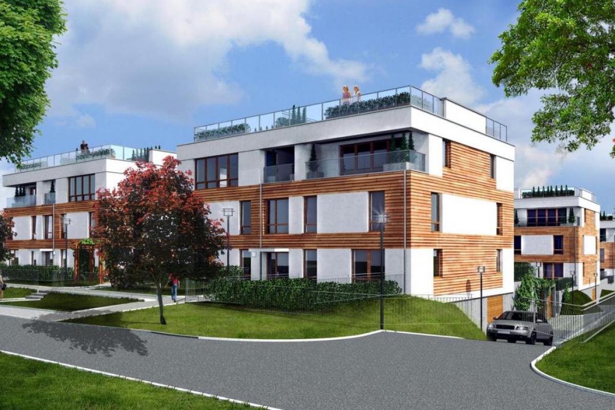 Osiedle North Garden - Szczecin, Stołczyn, ul. Policka/Doroty, Tomaszewicz Development Sp. z o.o. - zdjęcie 1