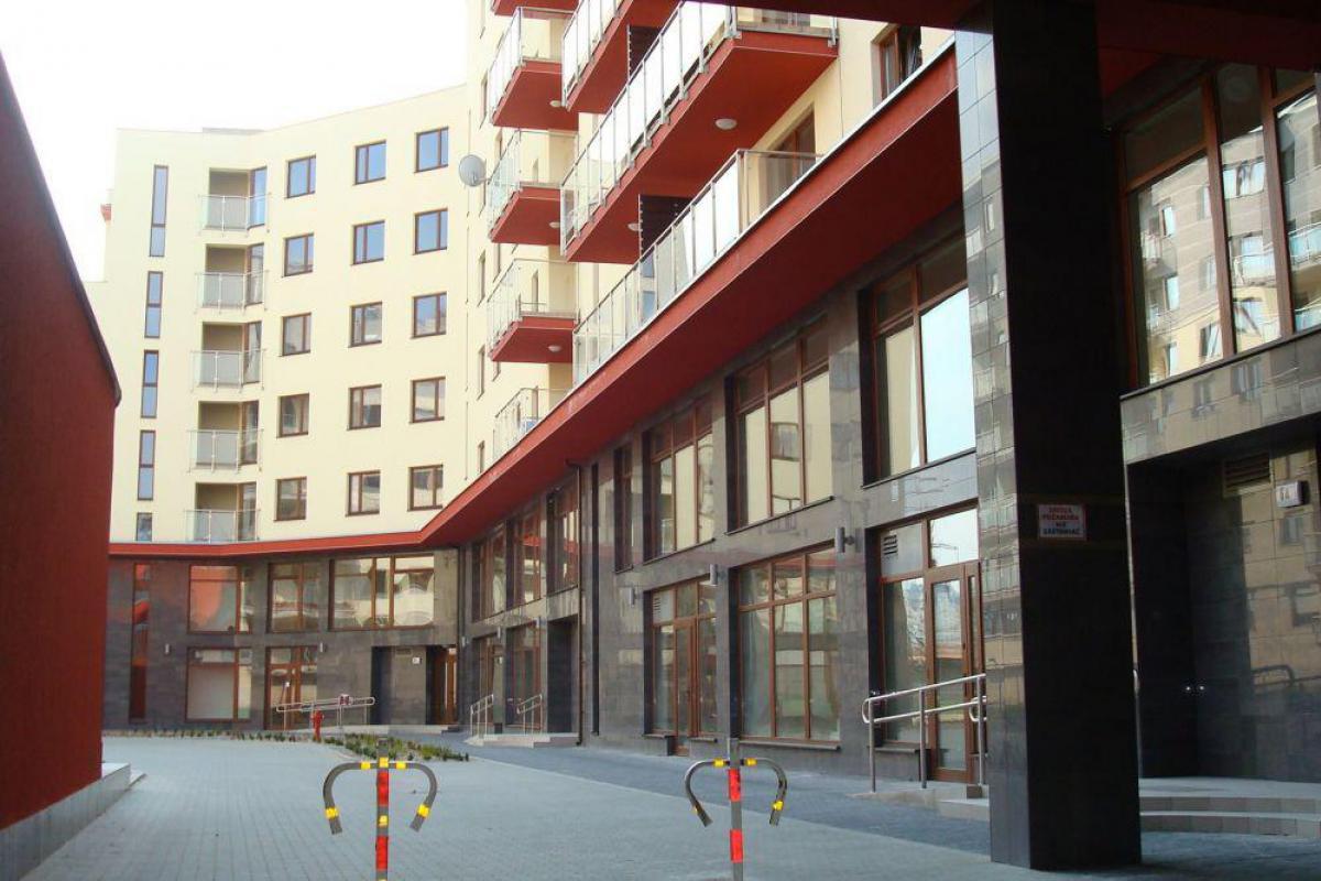 Apartamenty Panorama - Wrocław, Partynice, ul. Przyjaźni 6, TEMAR Deweloper - zdjęcie 1