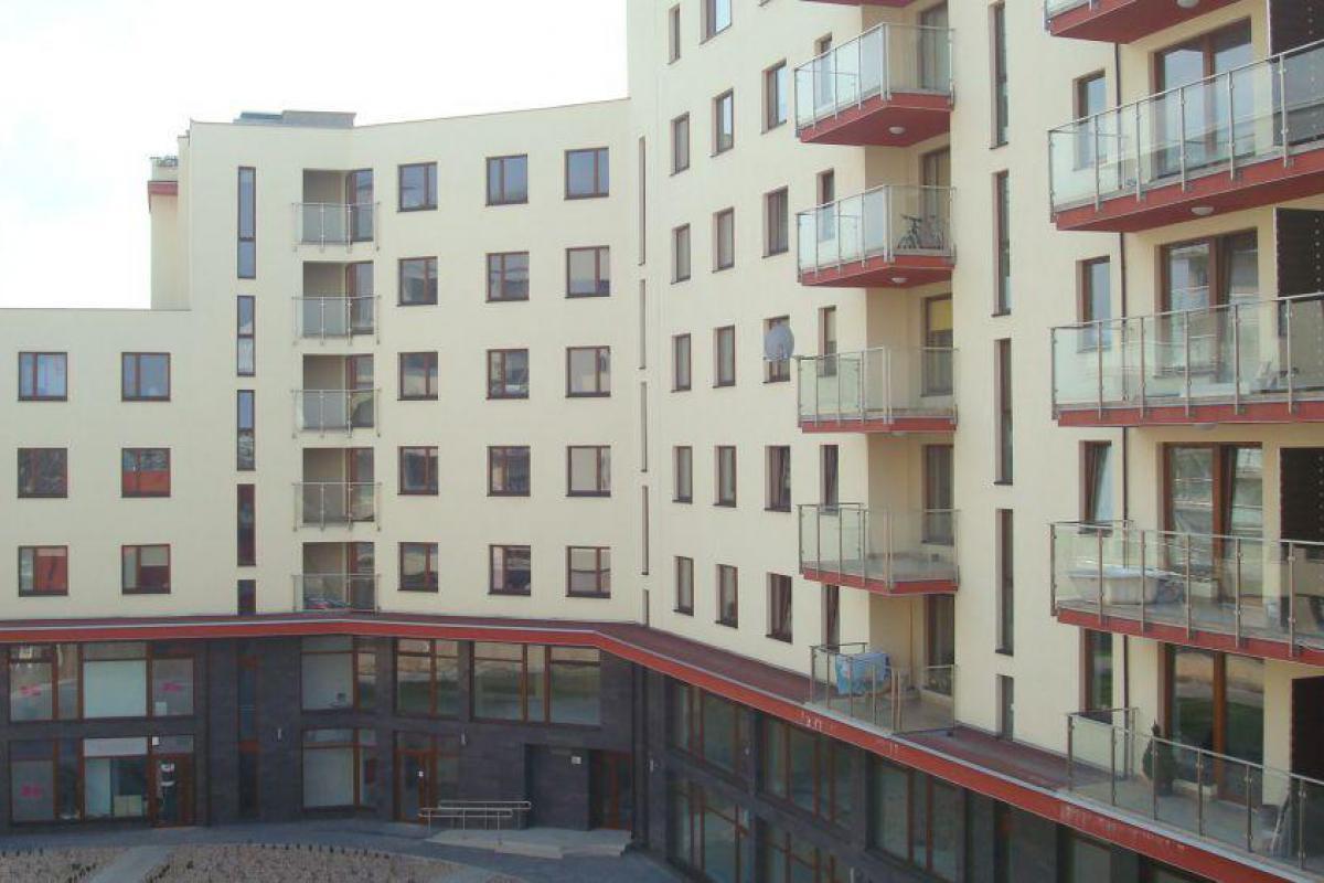 Apartamenty Panorama - Wrocław, Partynice, ul. Przyjaźni 6, TEMAR Deweloper - zdjęcie 2