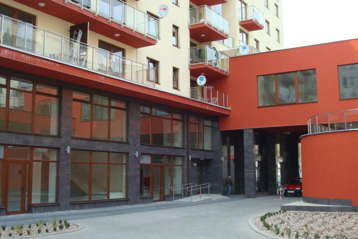 Apartamenty Panorama - Wrocław, Partynice, ul. Przyjaźni 6, TEMAR Deweloper - zdjęcie 3