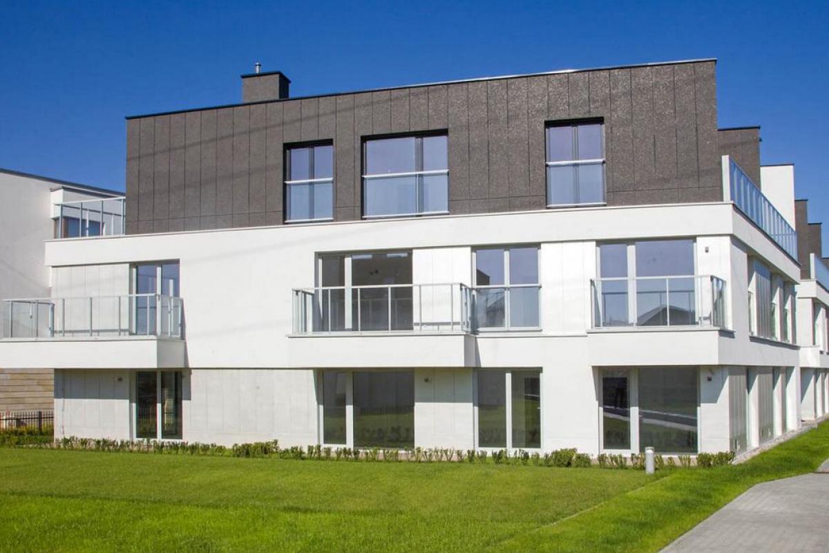Syta 124 - Warszawa, Zawady, ul. Syta 124, White Stone Development Sp.z o.o. - zdjęcie 1