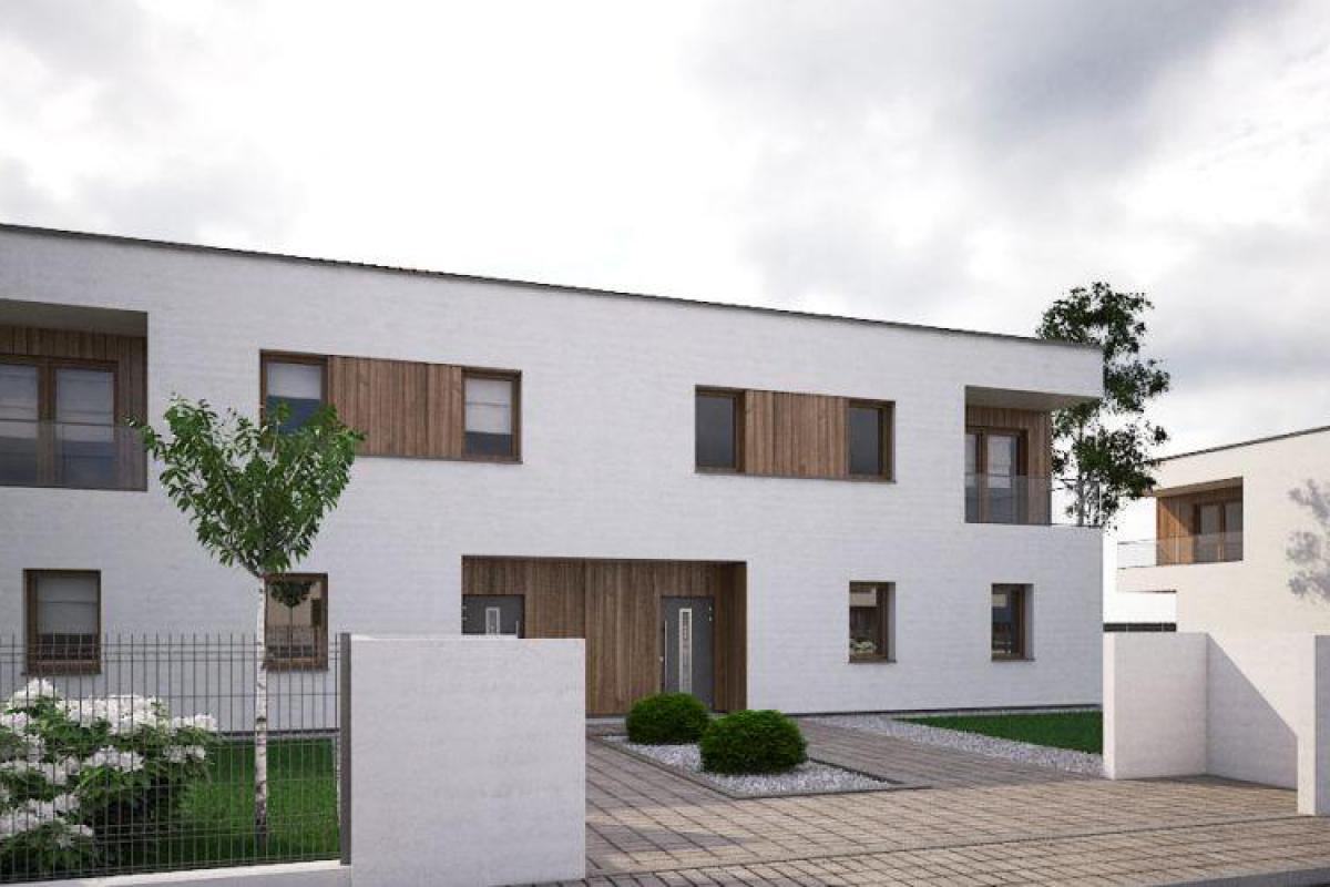 Nowe Pracze Apartamenty - Wrocław, Pracze, ul. Karczemna, DOM4U Sp. z o.o. - zdjęcie 7