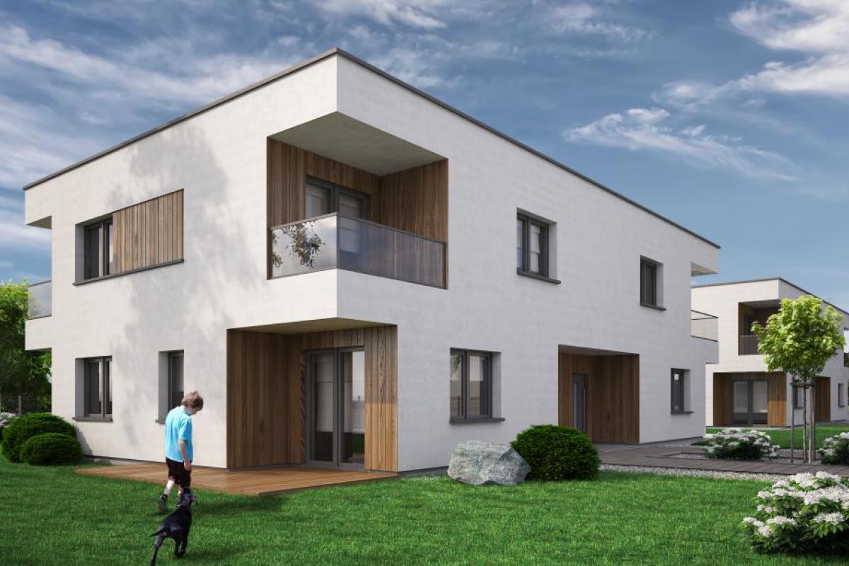 Nowe Pracze Apartamenty - Wrocław, Pracze, ul. Karczemna, DOM4U Sp. z o.o. - zdjęcie 3