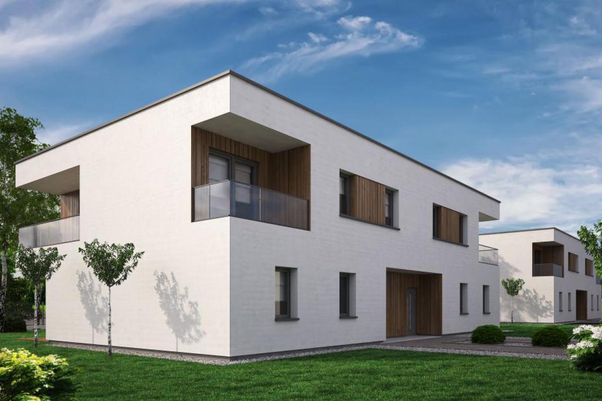 Nowe Pracze Apartamenty - Wrocław, Pracze, ul. Karczemna, DOM4U Sp. z o.o. - zdjęcie 5