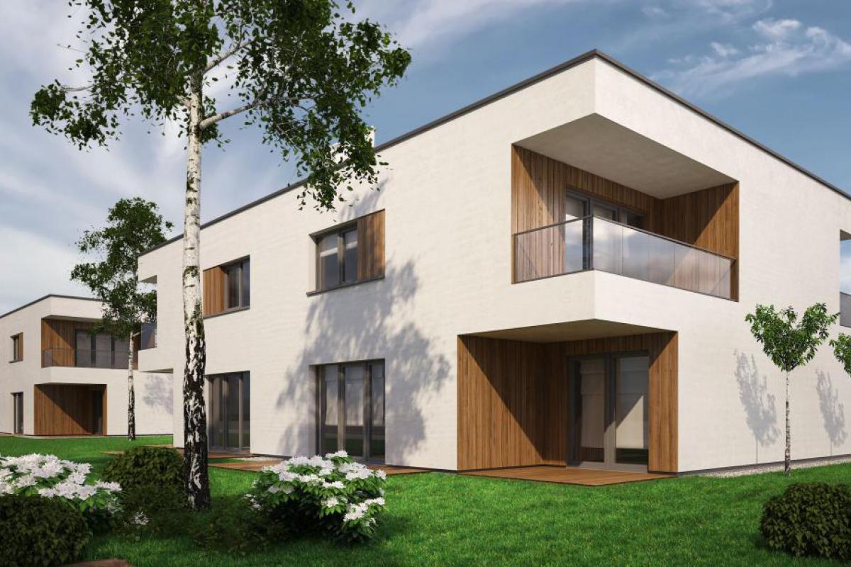 Nowe Pracze Apartamenty - Wrocław, Pracze, ul. Karczemna, DOM4U Sp. z o.o. - zdjęcie 6
