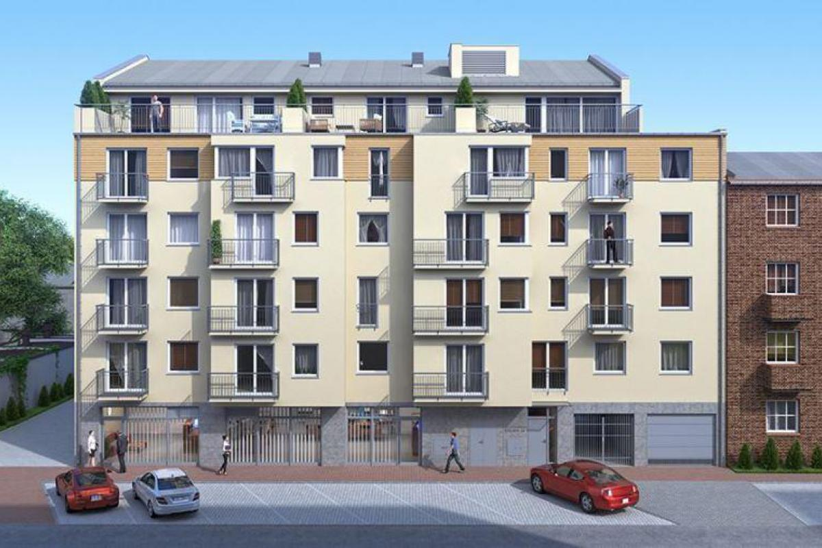 Sielska 22 - Poznań, Górczyn, ul. Sielska 22, Atrium Sielska 22 Sp. z o.o. - zdjęcie 1