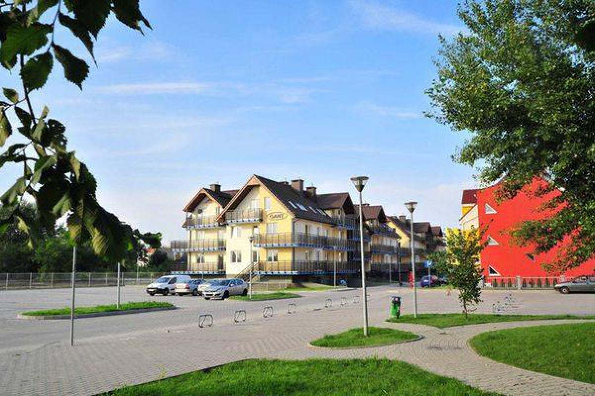 Tęczowe Osiedle - Wrocław, ul. Opolska, Gant Development S.A. - zdjęcie 3