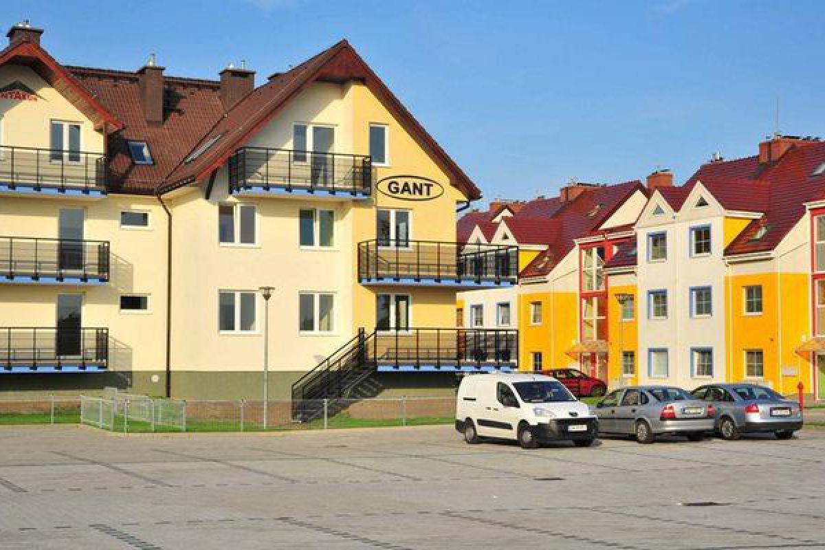 Tęczowe Osiedle - Wrocław, ul. Opolska, Gant Development S.A. - zdjęcie 4