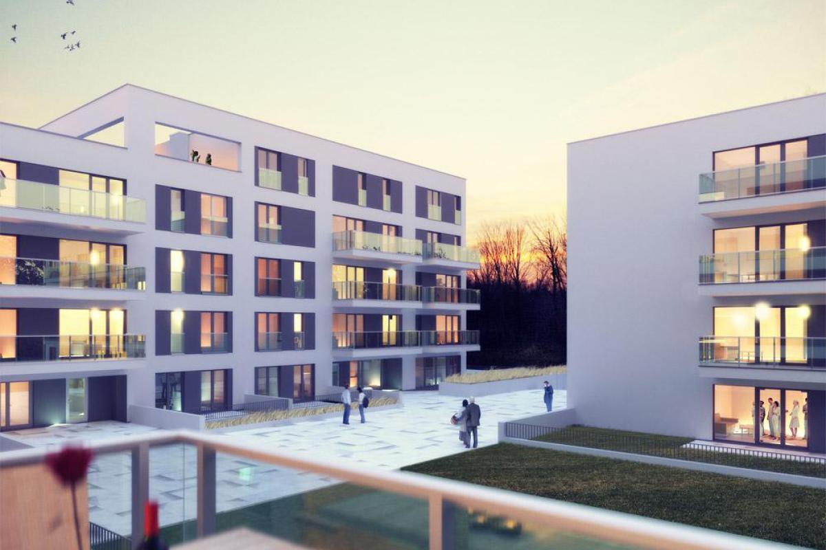 Boutiq Park - Warszawa, Rakowiec, ul. Szczęśliwicka 60 , Longbridge Developement Sp. z o.o. - zdjęcie 2