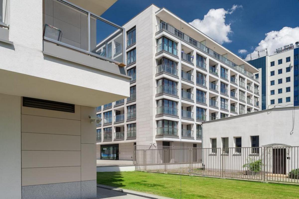 Luxor Residences - Warszawa, Służewiec, ul. Wynalazek 2, Longbridge Developement Sp. z o.o. - zdjęcie 1