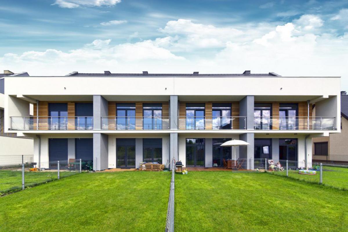 Nefrytowe Apartamenty - Wrocław, Ołtaszyn, Ołtaszyn, ul. Nefrytowa, Art-Deweloper Sp. z o.o. - zdjęcie 2