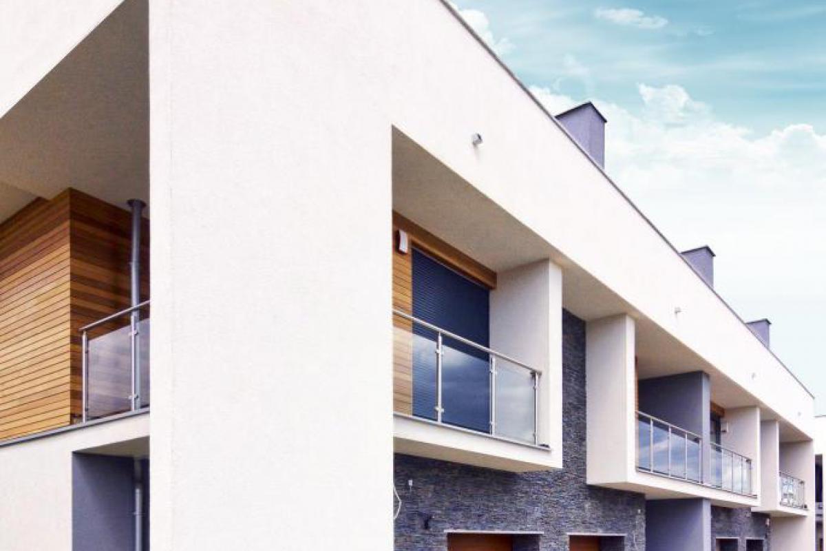 Nefrytowe Apartamenty - Wrocław, Ołtaszyn, Ołtaszyn, ul. Nefrytowa, Art-Deweloper Sp. z o.o. - zdjęcie 4