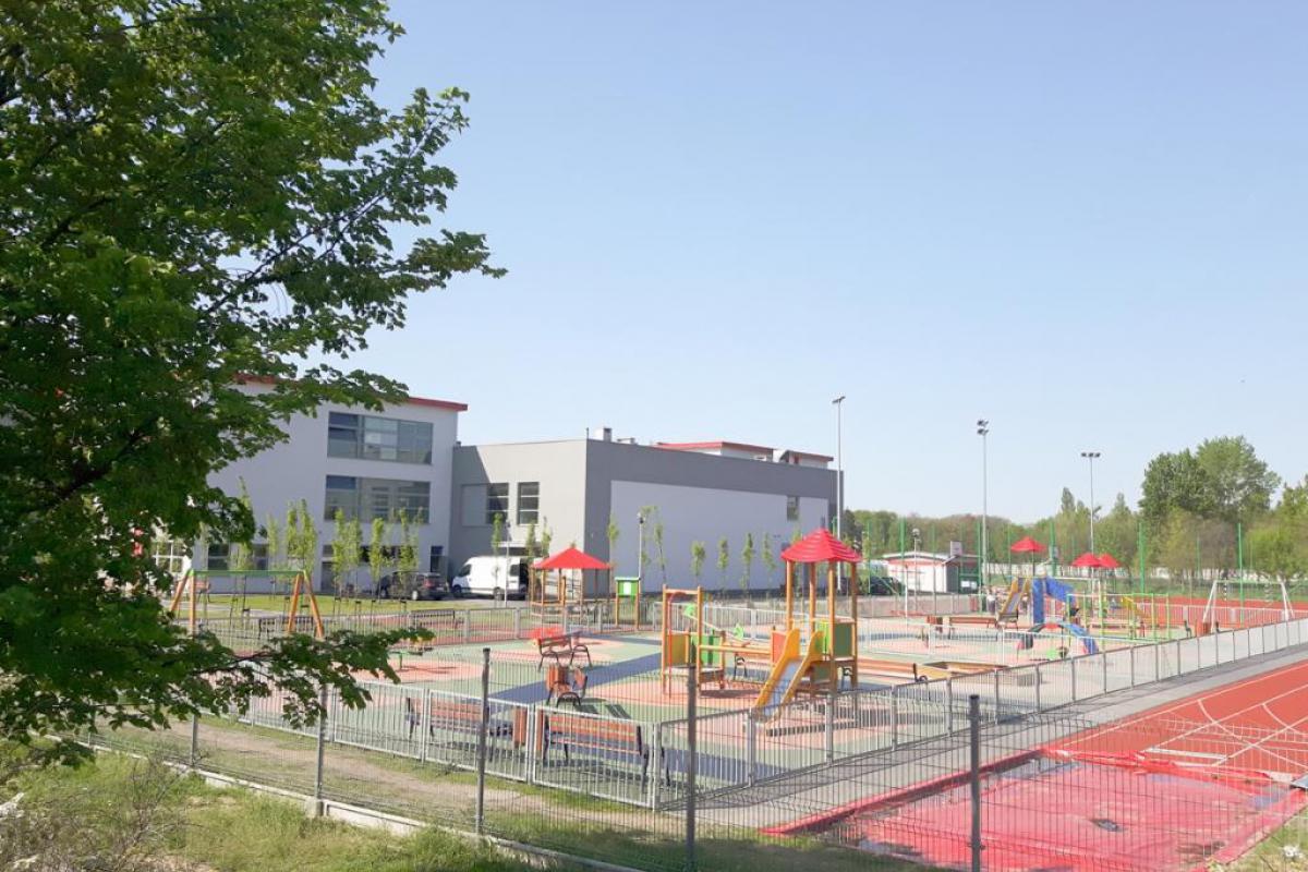 Na Bemowie - Warszawa, Radiowo, ul. Korfantego, Kompania Domowa Sp. z o.o. - zdjęcie 2
