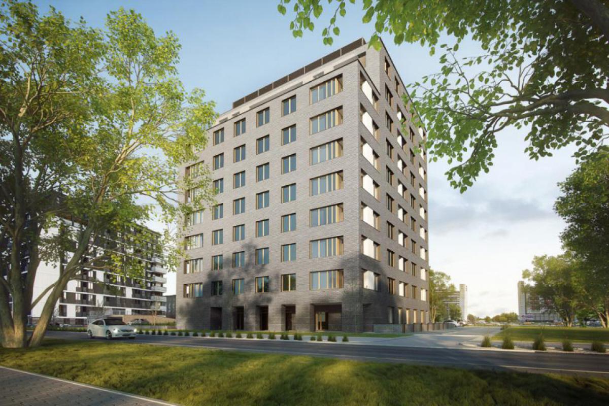 Nowe Centrum Południowe Etap II - Wrocław, Południe, ul. Gwiaździsta 36, GPI Wrocław Sp z o. o. - zdjęcie 3