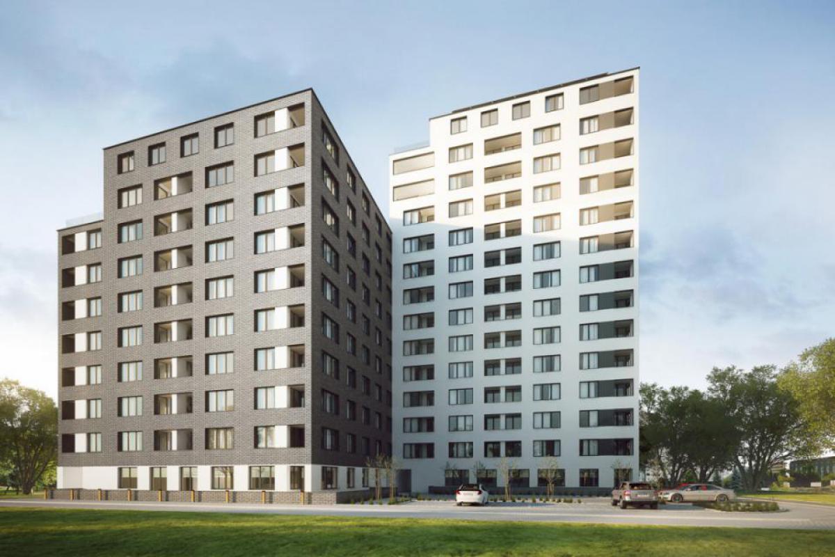 Nowe Centrum Południowe Etap II - Wrocław, Południe, ul. Gwiaździsta 36, GPI Wrocław Sp z o. o. - zdjęcie 5