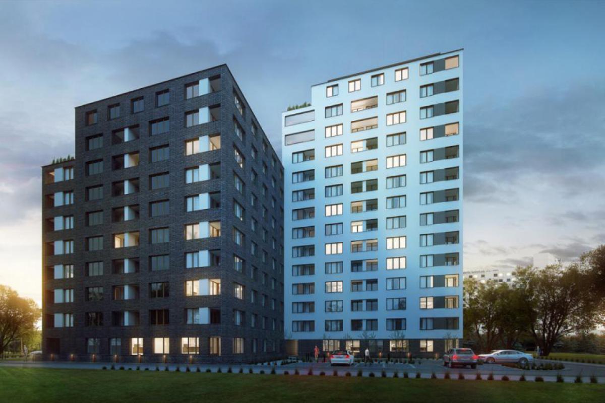 Nowe Centrum Południowe Etap II - Wrocław, Południe, ul. Gwiaździsta 36, GPI Wrocław Sp z o. o. - zdjęcie 8