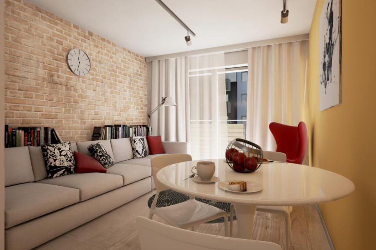 MURAPOL ŚLĄSKIE OGRODY - Nowe mieszkania w centrum Katowic - Katowice, Welnowiec, ul. Bytkowska, Murapol S.A. - zdjęcie 7