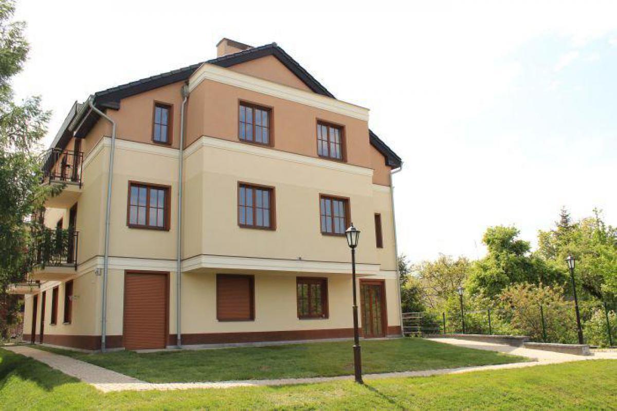 Budynek ul. Stajenna 2 - Wrocław, Partynice, ul. Stajenna 2, PW AK FUTURE - zdjęcie 3