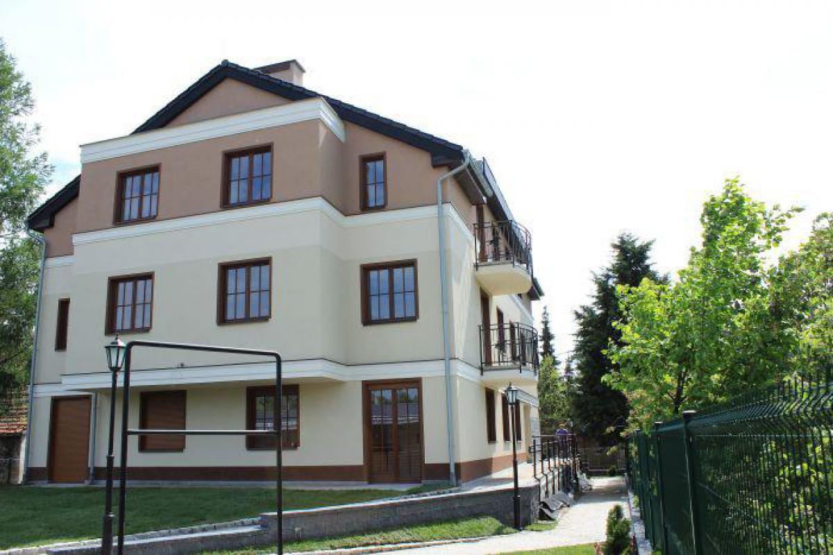 Budynek ul. Stajenna 2 - Wrocław, Partynice, ul. Stajenna 2, PW AK FUTURE - zdjęcie 7