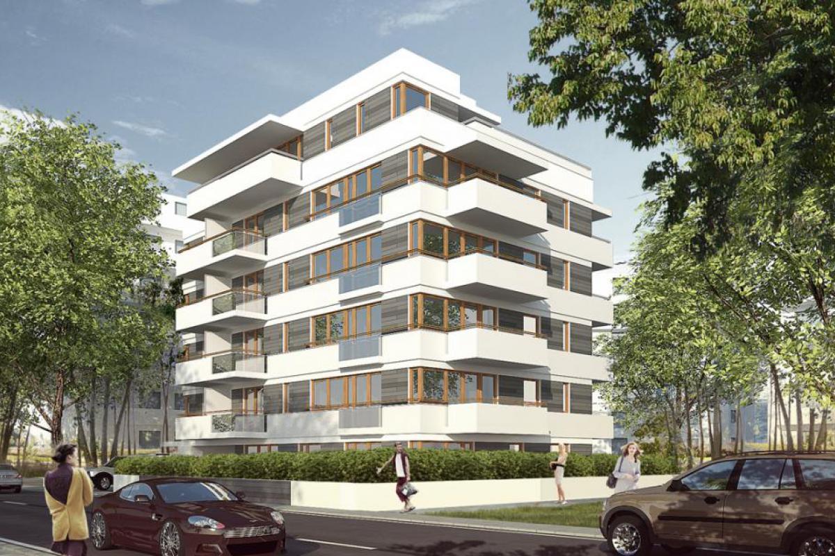 Lazurowa 166 - Warszawa, Górce, ul. Lazurowa 166, New Concept Investment sp. z o.o. - zdjęcie 1