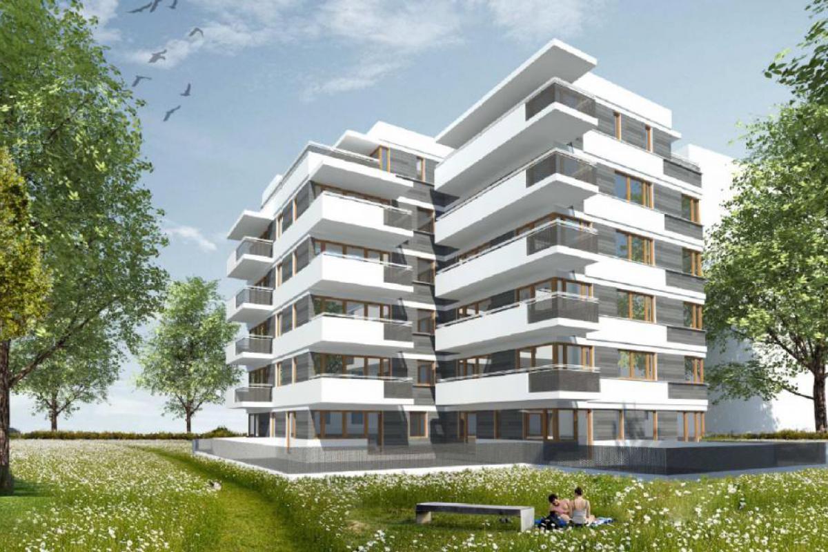 Lazurowa 166 - Warszawa, Górce, ul. Lazurowa 166, New Concept Investment sp. z o.o. - zdjęcie 2