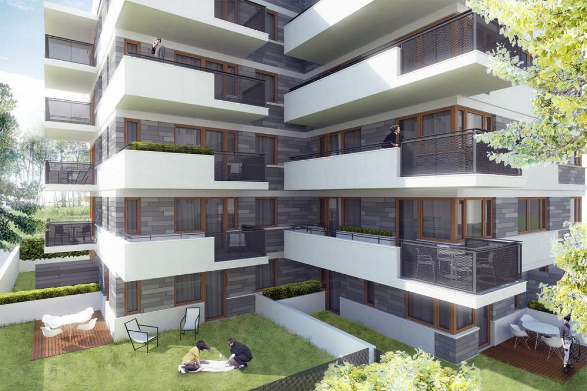 Lazurowa 166 - Warszawa, Górce, ul. Lazurowa 166, New Concept Investment sp. z o.o. - zdjęcie 4