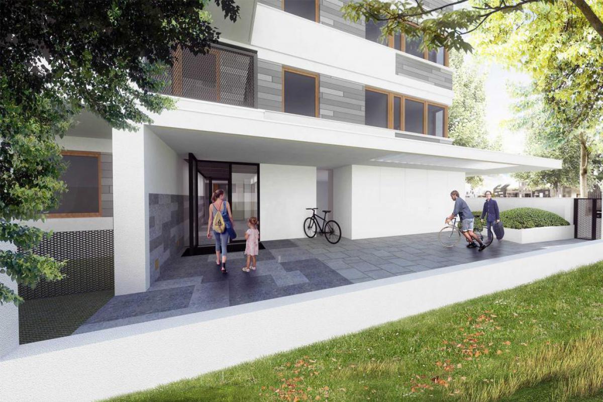 Lazurowa 166 - Warszawa, Górce, ul. Lazurowa 166, New Concept Investment sp. z o.o. - zdjęcie 7