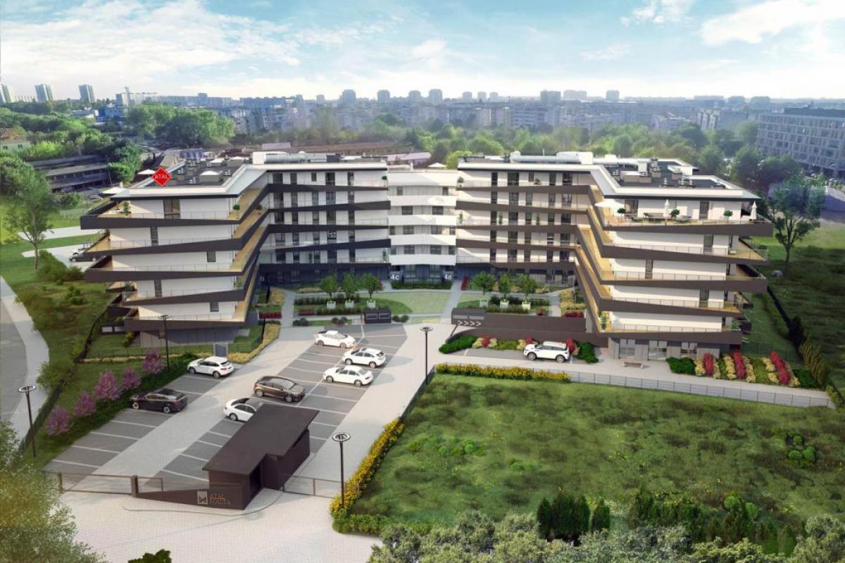 Atal Malta - Poznań, Rataje, ul. Wołkowyska , Atal S.A. - zdjęcie 1