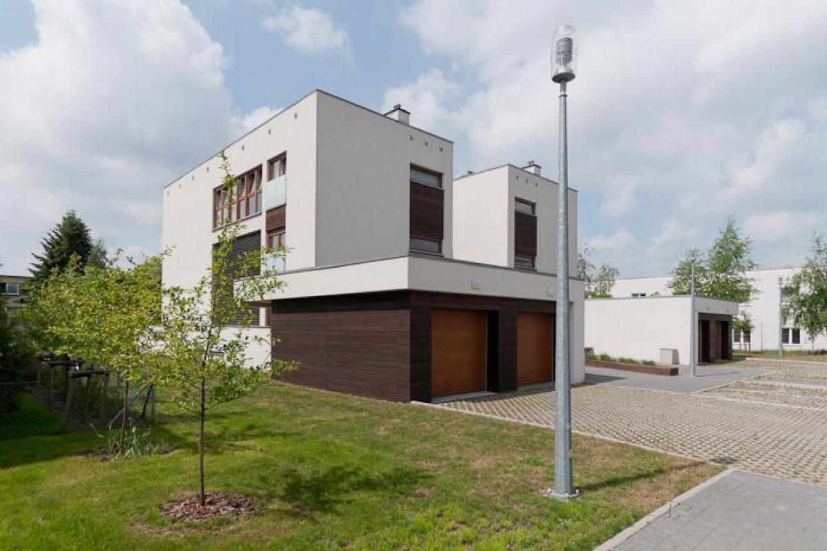 Apartamenty Przylesie Marcelin - Poznań, Junikowo, ul. Jeleniogórska 1/3, mLocum SA Oddział w Poznaniu - zdjęcie 3