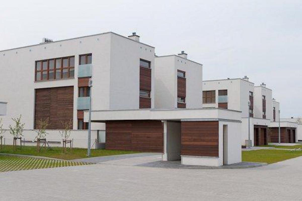 Apartamenty Przylesie Marcelin - Poznań, Junikowo, ul. Jeleniogórska 1/3, mLocum SA Oddział w Poznaniu - zdjęcie 5