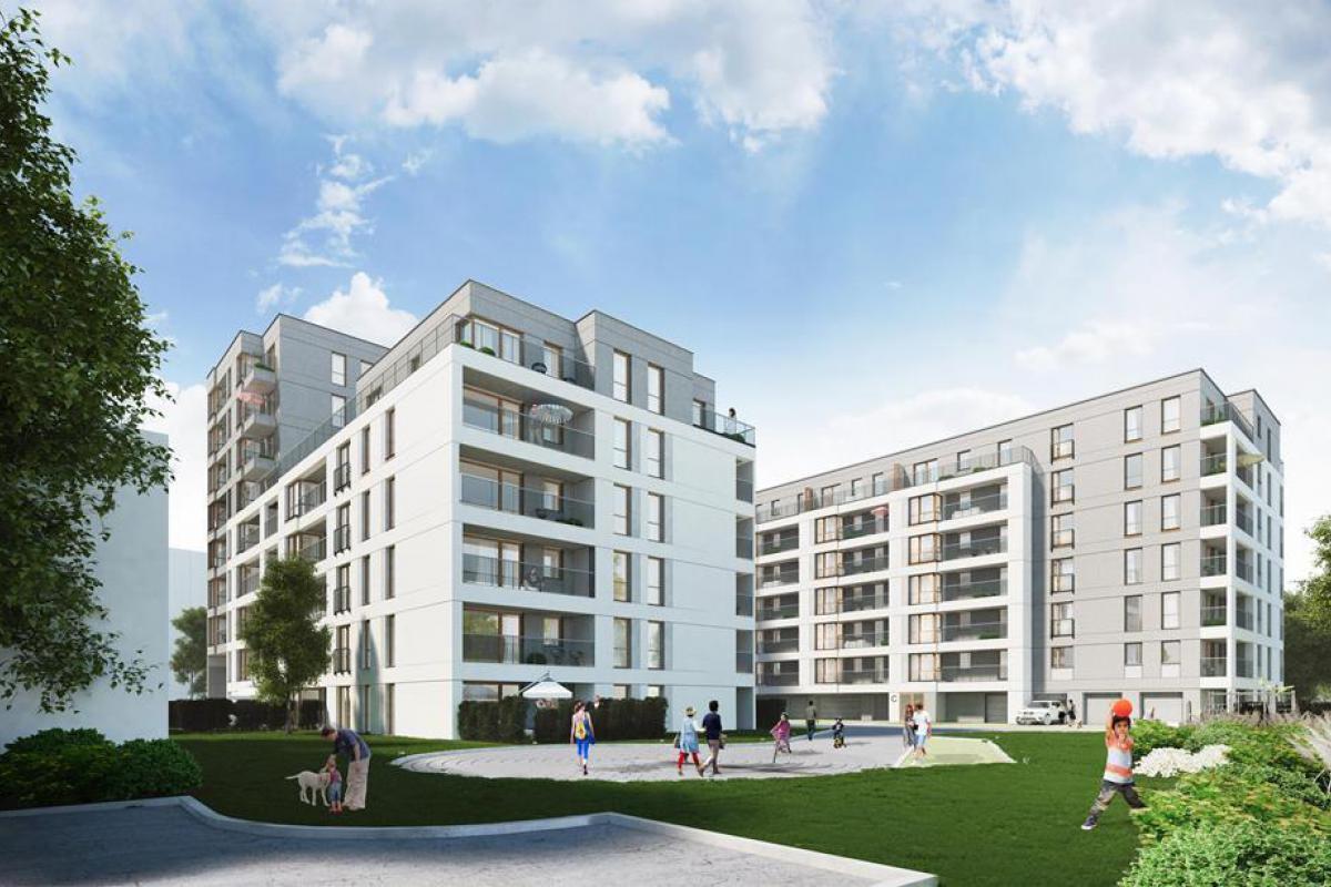 Marcelinove - Poznań, Ławica, ul. Wałbrzyska 5, Konimpex-Invest Sp. z o.o. - zdjęcie 4