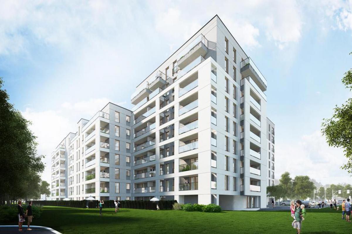 Marcelinove - Poznań, Ławica, ul. Wałbrzyska 5, Konimpex-Invest Sp. z o.o. - zdjęcie 3