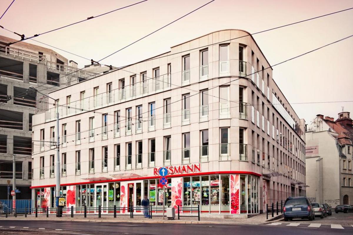 Apartamenty Piaskowa - Wrocław, Nadodrze, ul. Rydgiera Ludwika, Azysa Polska Sp. z o.o. - zdjęcie 3